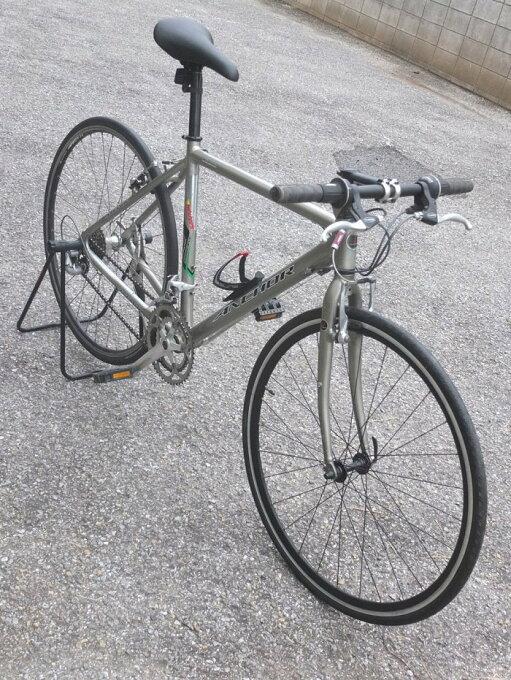 ANCHOR アンカー クロスバイク ブリヂストン Bridgestone 自転車 ...