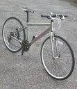SCOOPSで買える「ルイガノ シャセ 人気クロスバイク自転車 LOUIS GARNEAU CHASSE 700c」の画像です。価格は30,800円になります。