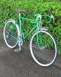 ビンテージ ランドナー フジ フェザーコンポ 1970s日本製 自転車 旅する自転車 旧車