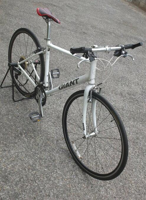 ジャイアント エスケープ エアーGIANT ESCAPE AIR 軽量クロスバイク ...