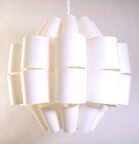 -Light lighting artist Otani seafood produce art polypropylene Lampshade Don Don