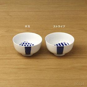 東屋(あづまや)花茶碗(別注)小
