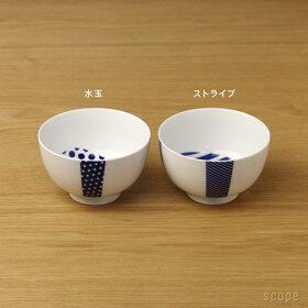 東屋(あづまや)花茶碗(別注)大
