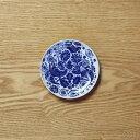 東屋 (あづまや) 印判小皿(別注) カッコー