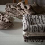 スコープ / ハウスタオル ベージュ ミニバスタオル [scope house towel]