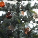 イッタラ / オーナメントボール 5個セット [iittala / Ornament クリスマスツリーデコレーション ガラスボ...