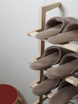 サイド バイ サイド / Shoe Rack Lady Long [SIDE BY SIDE]