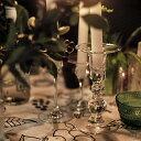 ドリームライト マーキュリー キャンドルホルダー ガラス 手作り ジェル キャンドルスタンド 花 ろうそく立て ウェディング 結婚式 ランタン おしゃれ 仏壇 ハーバリウム ギフト プレゼント 女性 男性 誕生日 母の日 敬老の日
