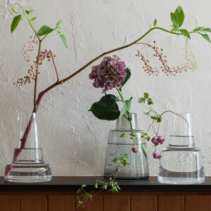 【9月末まで特別価格!】Holmegaard / Flora ベース 24cm