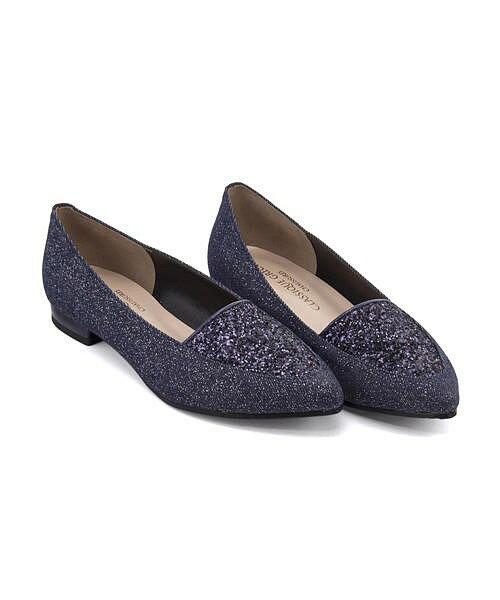 レディース靴, カッター  CLASSIQUE GRECO 2280