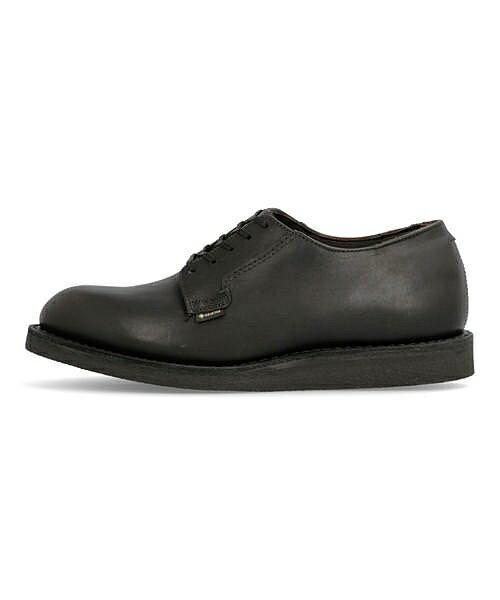 メンズ靴, その他  RED WING POSTMAN OXFORD GORE-TEX D 9183