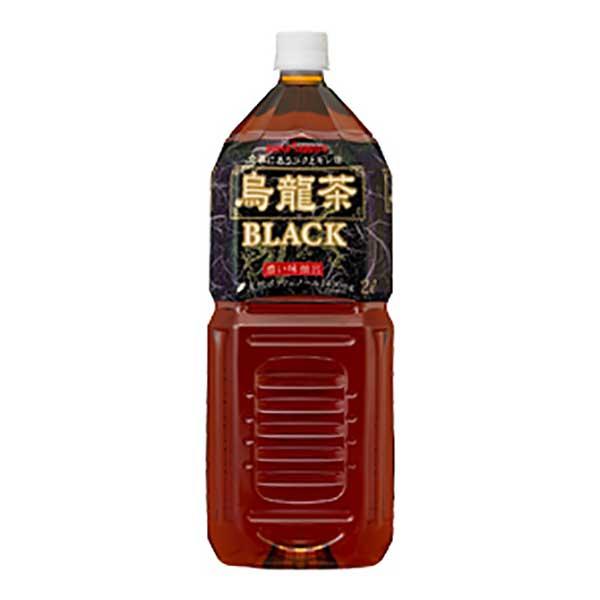 お茶飲料, 中国茶  BLACK 2L 2000ml x 122 () HL95