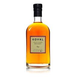 コーヴァル ライ 40度 750ml [TK アメリカ ウイスキー 512153] ギフト プレゼント 酒 サケ 敬老の日