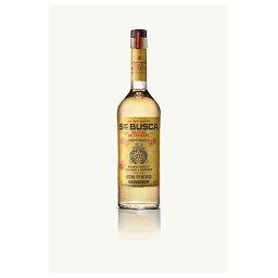 メスカル セブスカレポサド [瓶] 700ml[NB メキシコ テキーラ] 母の日 父の日 ギフト