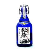 崎山 松藤限定 古酒 43度 500ml [崎山酒造廠 / 泡盛]