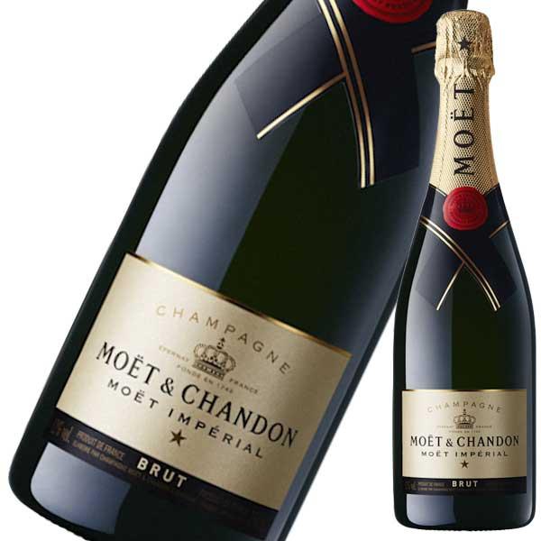 ワイン, スパークリングワイン・シャンパン  750ml MOET CHANDON MOET IMPERIAL