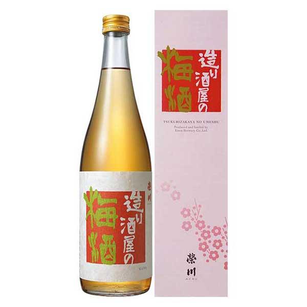 日本酒・焼酎, 梅酒  720ml x 12OKN