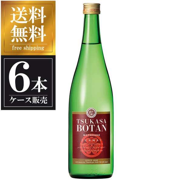 日本酒, 純米酒 1253 MOTOZAKE 720ml x 6 ()