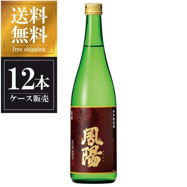 日本酒, 純米酒  720ml x 12 ()