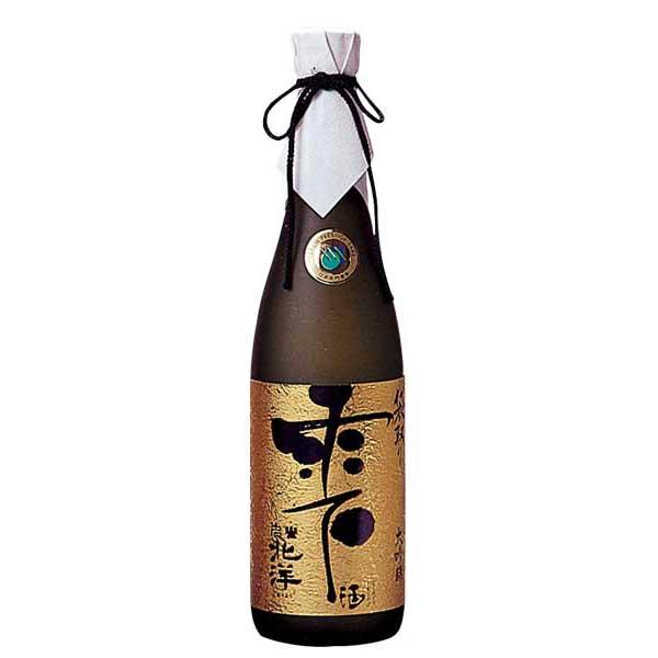 北洋 大吟醸 袋取り雫酒 720ml [本江酒造/富山県]【母の日】