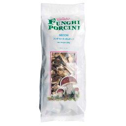 モンテベッロ フンギ セッキ ポルチーニ [袋] 200g x 5袋[ケース販売][モンテ イタリア 野菜(瓶詰) 005204]