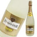 【送料無料】ポンパドール レモン 750ml x 12本 送料無料※(本州のみ) [ケース販売][スペイン/スパークリング/フルーツ/POMPA D'OR]