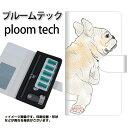 プルームテック ケース 手帳型 ploomtech ケース 【YD91...