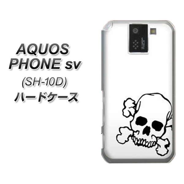 docomo AQUOS PHONE sv SH...の商品画像