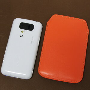 LYNX 3D SH-03C用 本革携帯ケース(カバー)リンクス3Dを傷・汚れから守るお洒落なケース!【国...