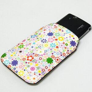 ビビっと来たら持ってみて!新発想のスマートフォンケース。Xperia arc や iPhone4 にも対応!...