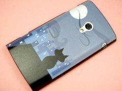 docomo xperiaケースならデザイン豊富なけーたい自慢2Xperia(SO-01B)用 携帯ケース(特殊印刷...