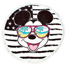【Disney/ディズニー】ミニートイレットペーパーホルダー【Disneyzone】[SB-191]ペーパーホルダーディズニーペーパーホルダーカバーmickyminnieかわいい