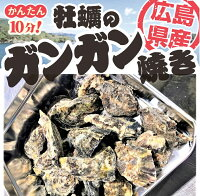 ガンガン焼きセット1.5