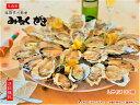 【 半額 クーポンで3,900円! 】 みるくがき Lサイズ 30個 牡蠣 かき 殻付き 生食可 福岡県糸島産 ブランド ※カキナイフセットは付いておりません クーポン使用で半額の3,900円・・・