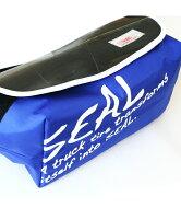 スマートなメッセンジャーバッグ
