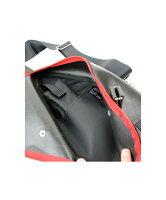 最強帆布の防水ワンショルダーバッグ