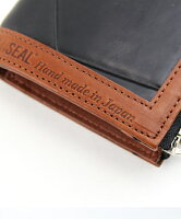 丈夫な折畳み財布