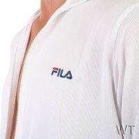 【あす楽】FILA(フィラ)メッシュUVパーカーフルZipラッシュガード(メンズ水着)425-988(パケット便送料無料)