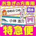 特急便\お名前シール超スピード出荷/最大172枚入〈漢字・ク...