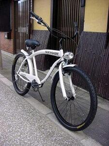ビーチクルーザー 自転車 ◇シ...