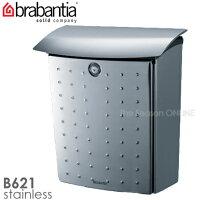 ブラバンシアB621