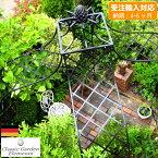 【Classic Garden Elements】【ガーデンアーチ】Kiftsgate-Pavillion キフツゲートパビリオン(受注輸入品)