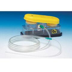 停電時や緊急時用 足踏式たん吸引器【災害用・停電時用】足踏式吸引器 QQ KFS-400