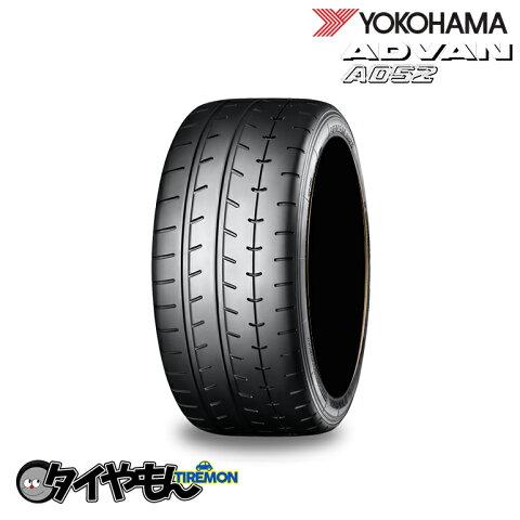 ヨコハマタイヤ アドバン A052 ADVAN 265/40R18 新品タイヤ 1本価格 ハイグリップ サーキット ジムカーナ サマータイヤ 安い 価格 265/40-18