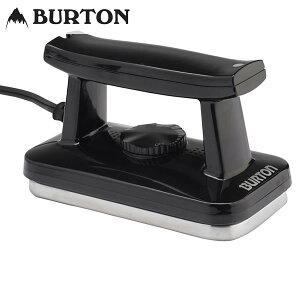 BURTON ワクシングアイロン Hot Stick Iron 10809101: 正規品/バートン/スノーボード/ワックス/snow/2017/スノボ