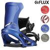 20-21FLUXバインディングDS:正規品/フラックス/メンズ/スノーボード/ビンディング/snow