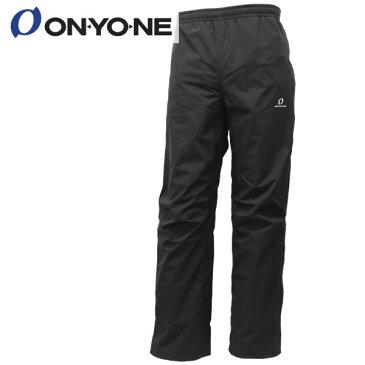 「全品5倍 15日迄」19-20 ONYONE スキーパンツ COMBAT PANTS(OG) ODP91912: ブラック(009) 国内正規品/ウエア/オンヨネ/メンズ/スキーウェア/snow