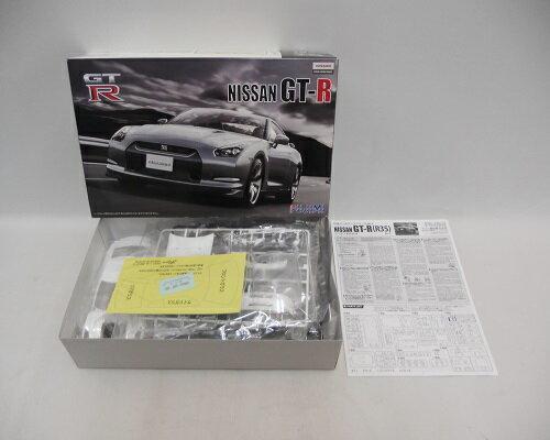車・バイク, クーペ・スポーツカー  124 No.2 NISSAN GT-RO21080048IA