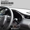 【500円OFFクーポン配布中】 新型ハリアー80系 メーターパネ...