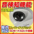 WV-SFN110 屋内ドームネットワークカメラ Panasonic WV-SFN110